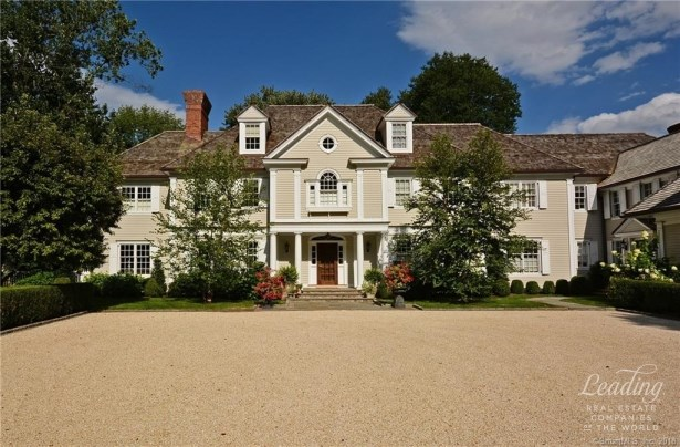 9 Father Peters Lane, New Canaan, CT - USA (photo 4)