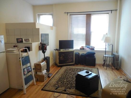 Large Pre-war Studio In Brooklyn Heights 1, Brooklyn Heights, NY - USA (photo 4)