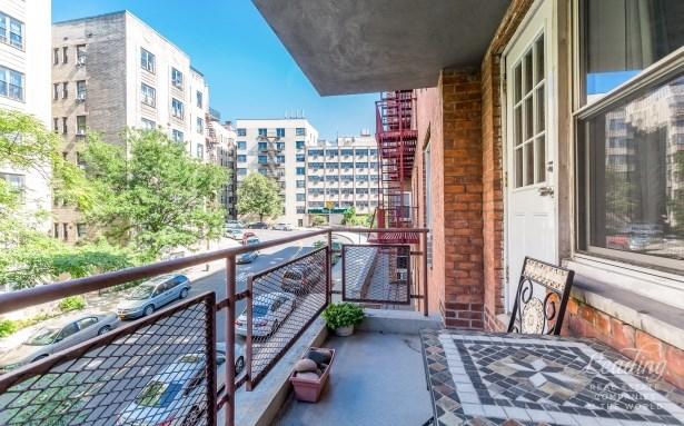 100 Overlook Terrace 52 52, New York, NY - USA (photo 3)