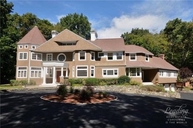 19 Walden Woods Lane, Weston, CT - USA (photo 3)