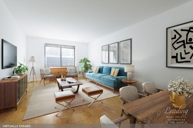 300 Rector Place 4p 4p, New York, NY - USA (photo 1)
