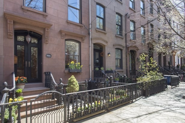 941 Bloomfield Street, Hoboken, NJ - USA (photo 1)