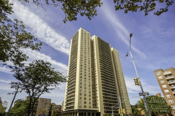 110 -11 Queens Blvd 12b 12b, Forest Hills, NY - USA (photo 1)