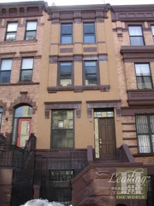 West 140th Street, New York, NY - USA (photo 1)