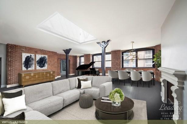 Spears Condominium Phf, New York, NY - USA (photo 2)
