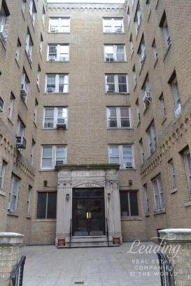 482 Fort Washington Aven 4h 4h, New York, NY - USA (photo 1)