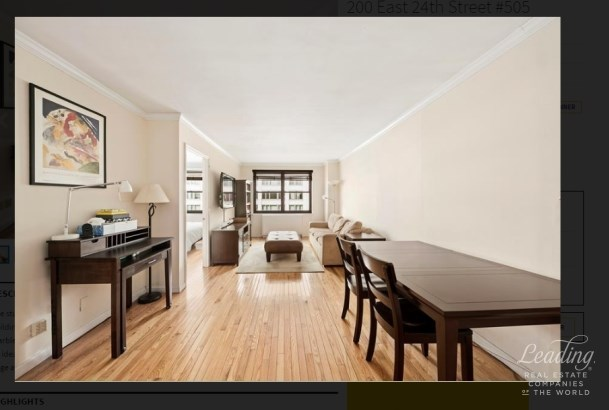 What Will Your Favorite Spot Be 1505, New York, NY - USA (photo 2)
