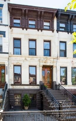 588 Jefferson Avenue, Brooklyn, NY - USA (photo 1)