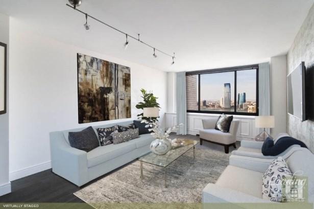 200 Rector Place 30d, New York, NY - USA (photo 2)