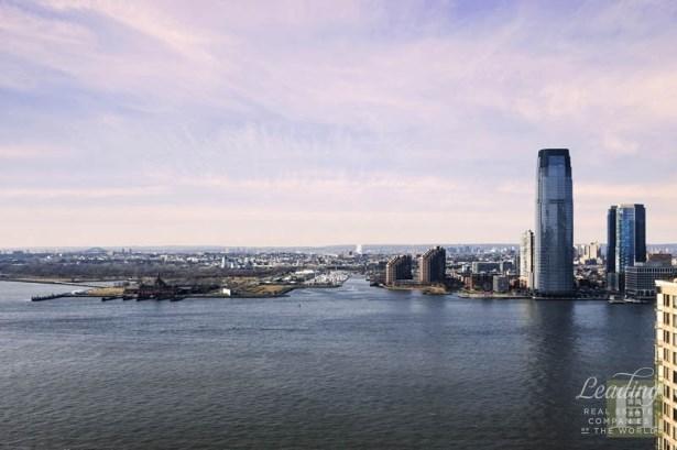 200 Rector Place 30d, New York, NY - USA (photo 3)