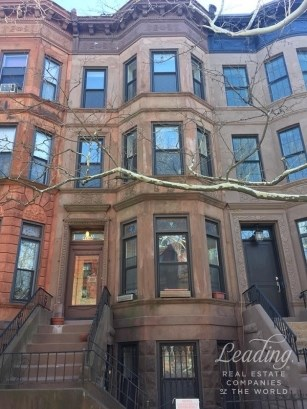 410a Hancock Street, Brooklyn, NY - USA (photo 1)