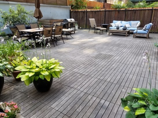 Private Patio Oasis/east 80s Yorkville 1b, New York, NY - USA (photo 1)