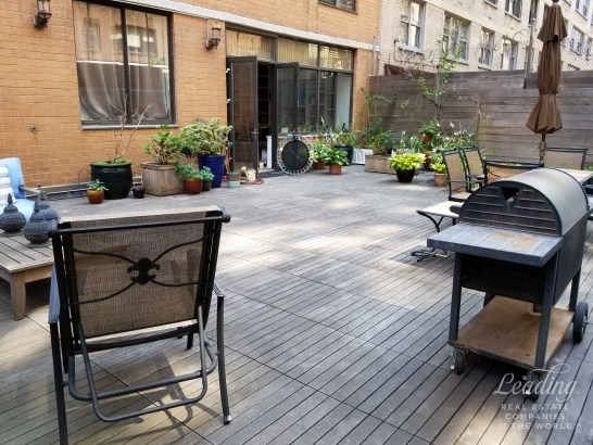 Private Patio Oasis/east 80s Yorkville 1b, New York, NY - USA (photo 2)
