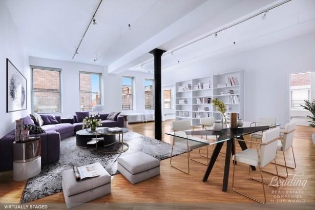 141 Wooster Street 6c, New York, NY - USA (photo 1)