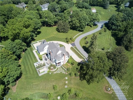 131 Olmstead Hill Road, Wilton, CT - USA (photo 3)