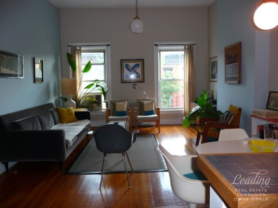 950 Sq Ft 2 Bed With Lots Of Storage 3, Carroll Gardens, NY - USA (photo 1)