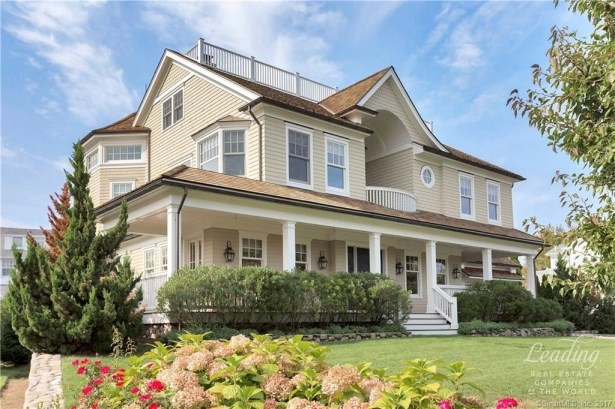8 East Point Lane, Old Greenwich, CT - USA (photo 4)