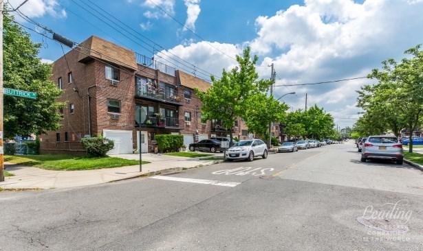 290 Buttrick Avenue G1 G1, Bronx, NY - USA (photo 1)