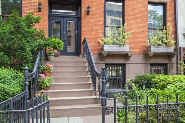 Serene Sidney Place, Brooklyn Heights, NY - USA (photo 2)