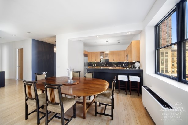 Expansive, Sun-drenched, 3br Loft 4a, New York, NY - USA (photo 2)