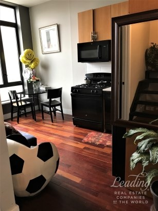 Modern 1 Br+w/d And Roof Access 4a, Brooklyn, NY - USA (photo 1)