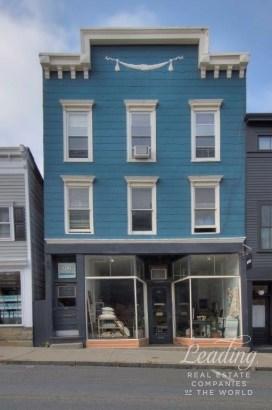 421 Warren Street, Hudson, NY - USA (photo 1)
