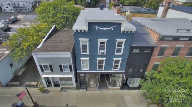 421 Warren Street, Hudson, NY - USA (photo 2)