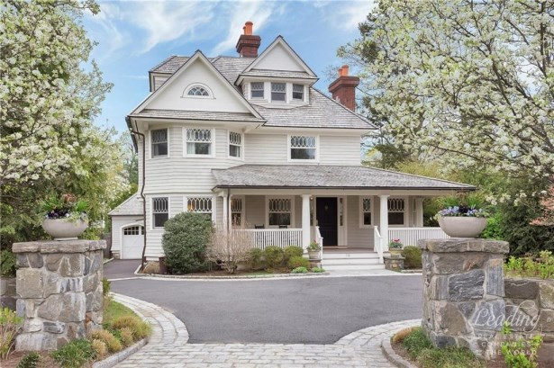 110 Shore Road, Old Greenwich, CT - USA (photo 2)