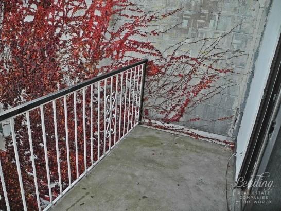 Private Balcony Near Restaurant Row 3, Clinton Hill, NY - USA (photo 2)