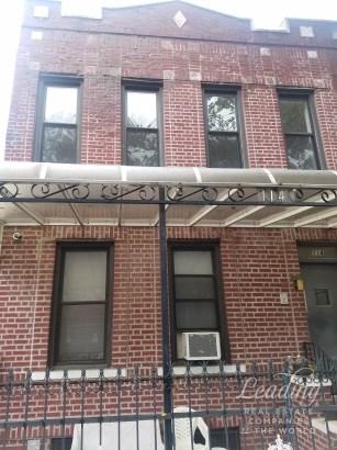 114 East 95th Street 2, East Flatbush, NY - USA (photo 1)