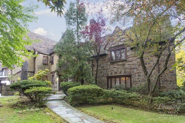 70 Greenway South, Forest Hills, NY - USA (photo 1)