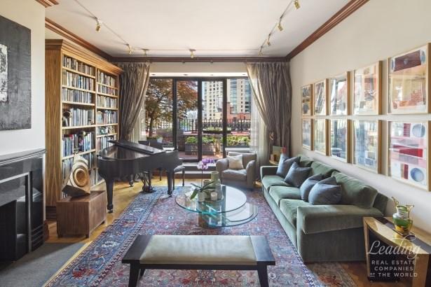 1185 Park Avenue Pha, New York, NY - USA (photo 2)