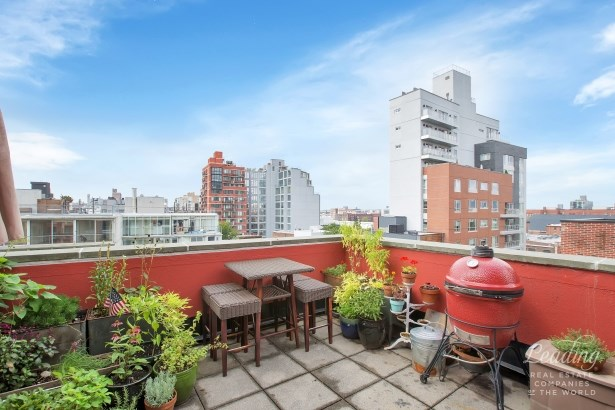 Penthouse 1br Duplex W/ Private Roofdeck Ph9, Park Slope, NY - USA (photo 1)