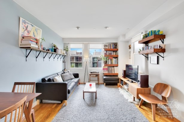 Penthouse 1br Duplex W/ Private Roofdeck Ph9, Park Slope, NY - USA (photo 2)