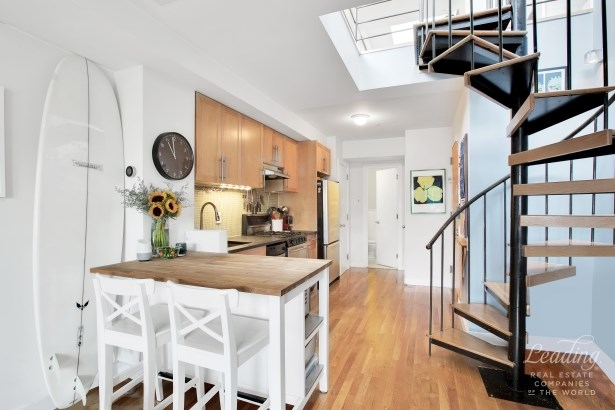 Penthouse 1br Duplex W/ Private Roofdeck Ph9, Park Slope, NY - USA (photo 3)