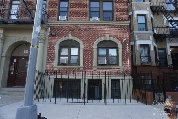 257 Quincy Street 3e 3e, Brooklyn, NY - USA (photo 1)