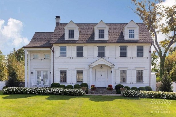 70 Bush Avenue, Greenwich, CT - USA (photo 1)