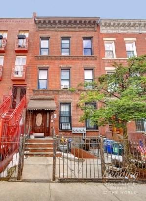 692 Degraw Street, Park Slope, NY - USA (photo 1)