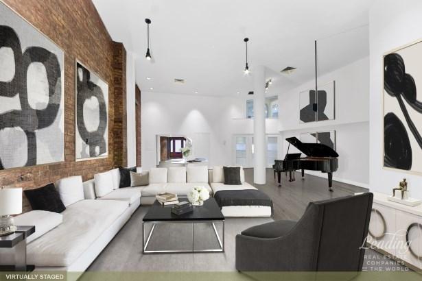 68 Jane Street 1w 1w, New York, NY - USA (photo 4)