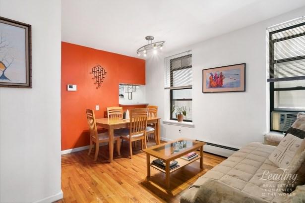 66 St Nicholas Avenue 6d 6d, New York, NY - USA (photo 5)
