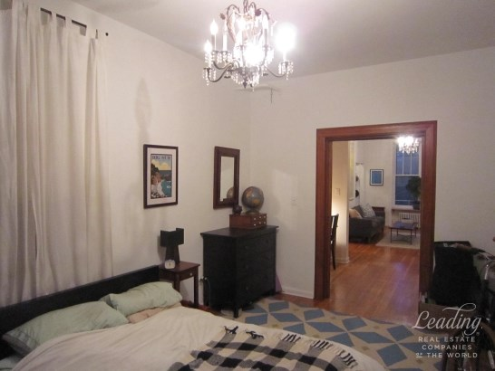 Charming One Bedroom Brownstone Floor Th 2, Brooklyn Heights, NY - USA (photo 2)