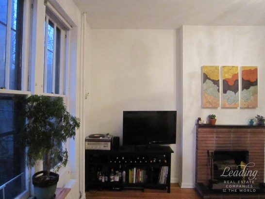 Charming One Bedroom Brownstone Floor Th 2, Brooklyn Heights, NY - USA (photo 5)