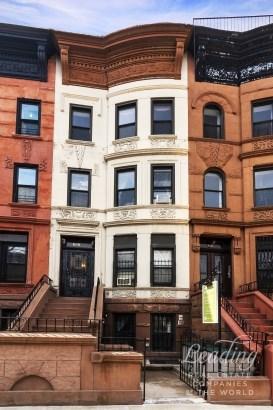 366 Park Place, Prospect Heights, NY - USA (photo 1)