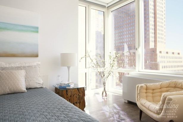 1 Bed Apt With Gorgeous Views 18b, Downtown Brooklyn, NY - USA (photo 3)