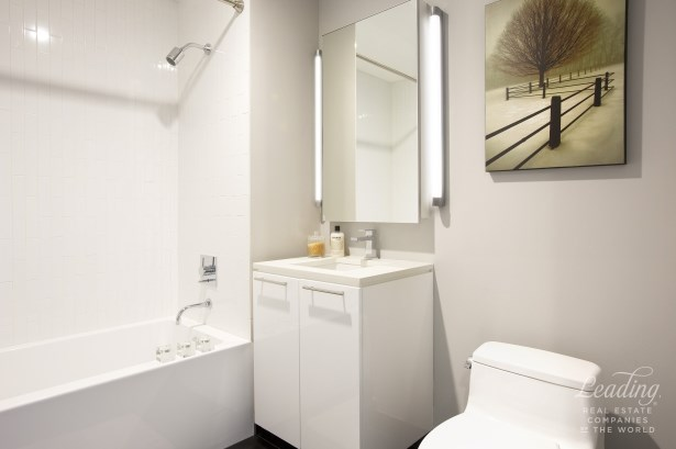 1 Bed Apt With Gorgeous Views 18b, Downtown Brooklyn, NY - USA (photo 5)