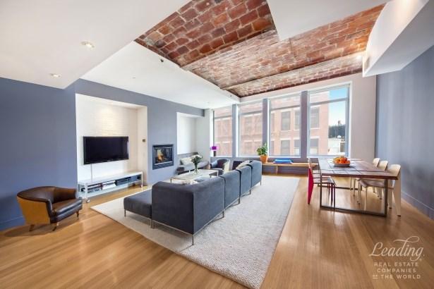140 West 124th Street 4b 4b, New York, NY - USA (photo 2)