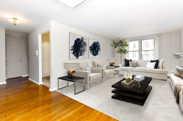 100 Overlook Terrace 514 514, New York, NY - USA (photo 1)