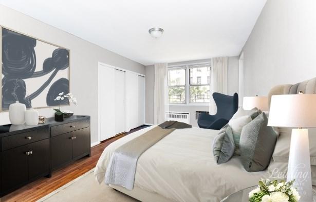 100 Overlook Terrace 514 514, New York, NY - USA (photo 3)