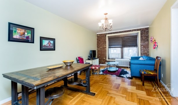 1075 Grand Concourse 1j 1j, Bronx, NY - USA (photo 1)