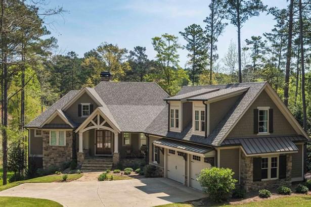 Craftsman Style, Single Family - Greensboro, GA